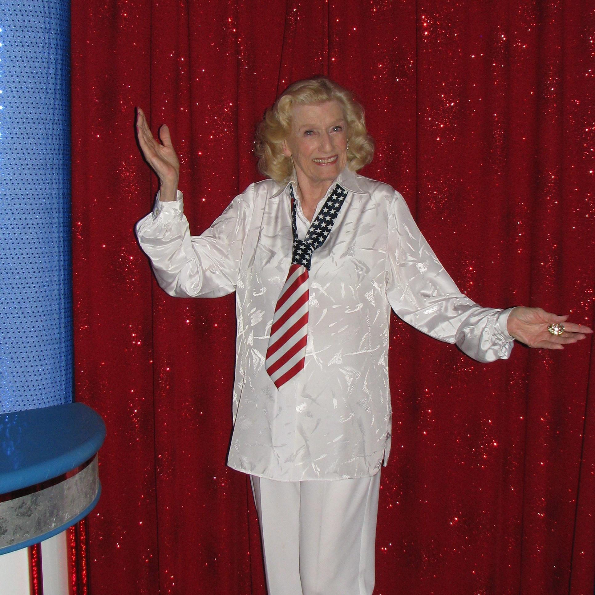 Miriam Nelson, 1919-2018